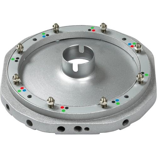 Creative Light 100825 Speed Ring for Norman/Hasselblad-40/Quantum/Sunpack