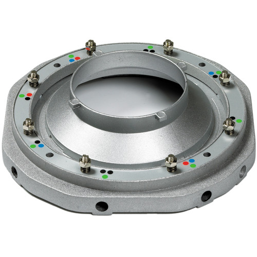 Creative Light Speed Ring for Multiblitz Profilux Monolights