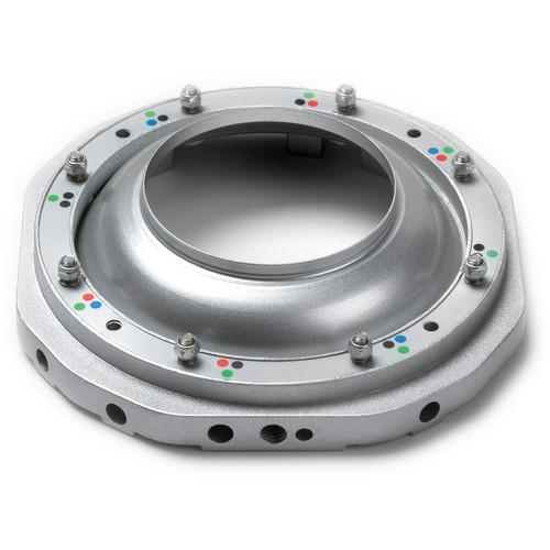 Creative Light Speed Ring