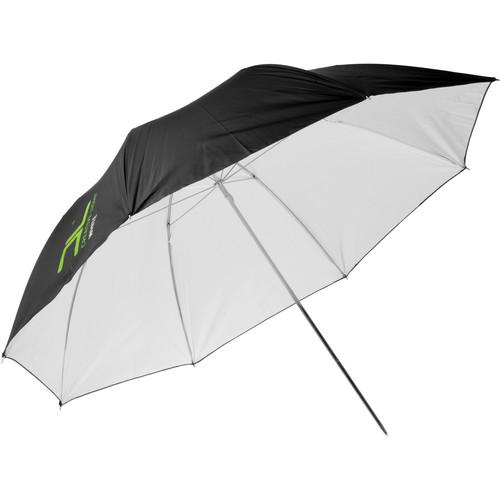 "Creative Light 33"" White Umbrella"