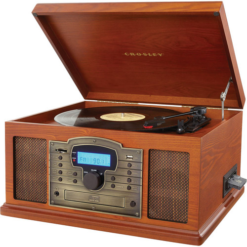Crosley Radio CR7002A Troubadour