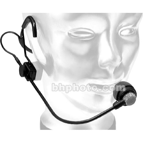 Crown Audio CM311A - Headworn Microphone