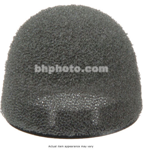 Crown Audio Windscreen/Pop Filter for CM-312A Microphone