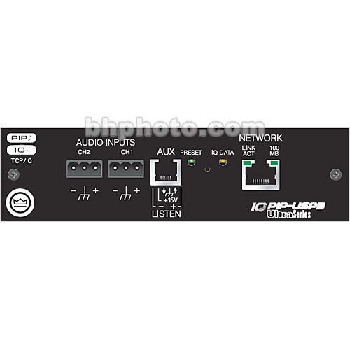 Crown Audio PIP-USP3 DSP PIP Module