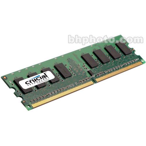Crucial 2GB FB-DIMM Memory for Desktop