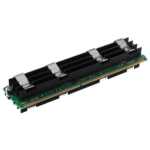 Crucial 4GB FB-DIMM Memory for Desktop