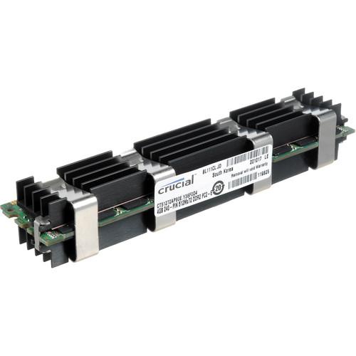 Crucial 4GB FB-DIMM Memory for Mac Pro