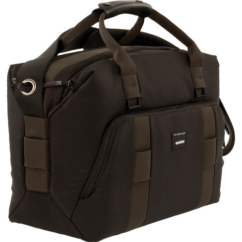 Crumpler Bronzed Extravaganza Bag (Black)