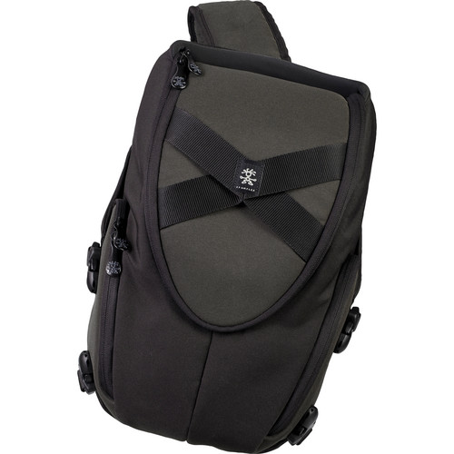 Crumpler Enthusiast Backpack (Black)