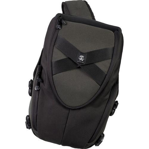 Crumpler Enthusiast Backpack (Black)