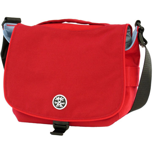 Crumpler 5 Million Dollar Home Bag (Red)