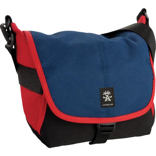 Crumpler 4 Million Dollar Home Bag (Navy/Rust)