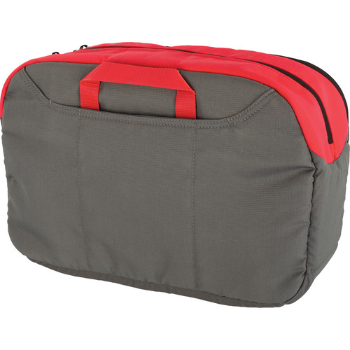 Crumpler Haven XXL Padded Protector (Grey/Red)