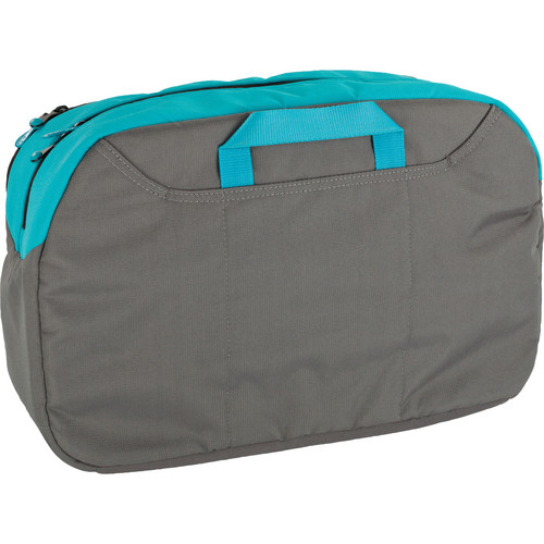 Crumpler Haven XXL Padded Protector (Grey/Teal)