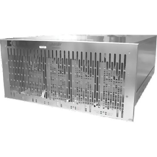 Cubix 16 Channel GPU-Xpander Rack Mount 8 (4x Compute Modules, 16x PCIe Slots)