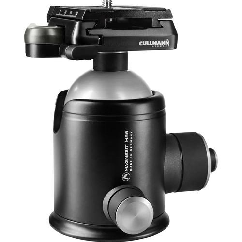 Cullmann MB8.5 Magnesit Ballhead