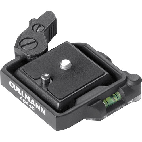 Cullmann Medium Quick Release Assembly