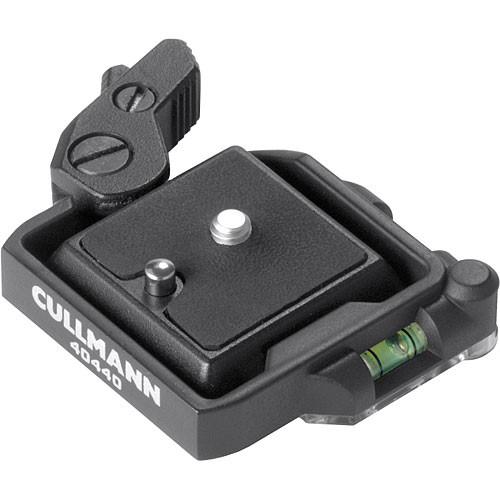 Cullmann Medium Quick Release Assembly