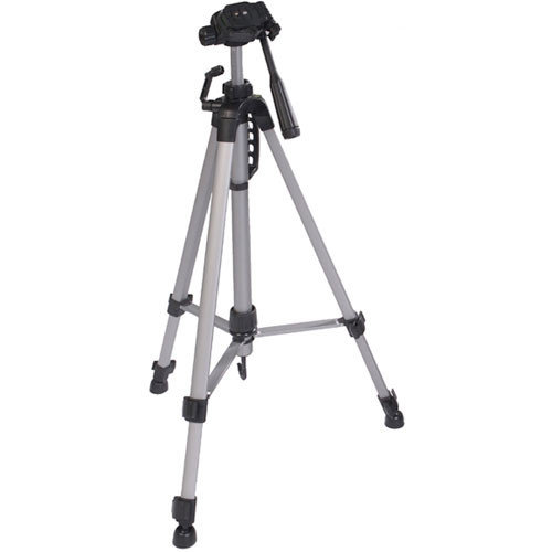 Cullmann Alpha 2500 Aluminum Tripod with 3-Way Pan/Tilt Head