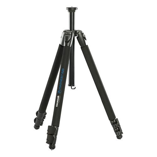 Cullmann Magnesit 525 Aluminum Tripod Legs - Supports 13.2 lbs (6kg)
