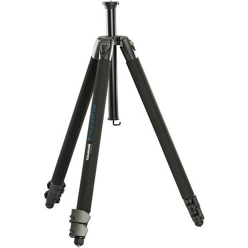 Cullmann Magnesit 532 Aluminum Tripod Legs - Supports 17.6 lbs (8kg)