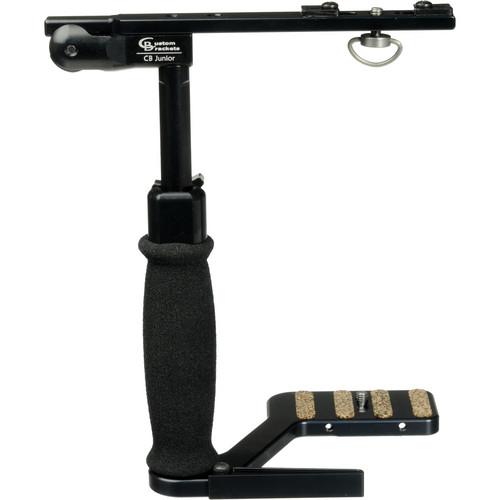 Custom Brackets CB Junior Flash Rotating Bracket Kit