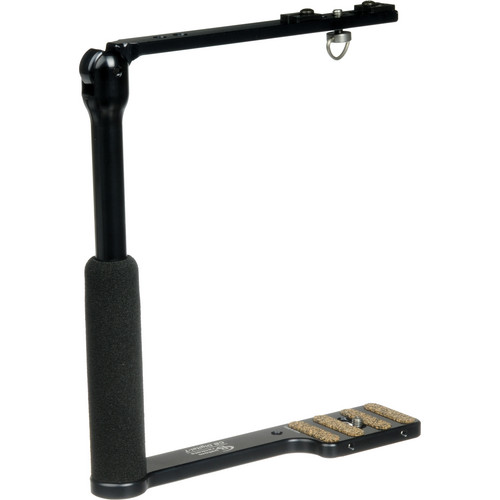 Custom Brackets CB Digital-S Flash Rotating Camera Bracket