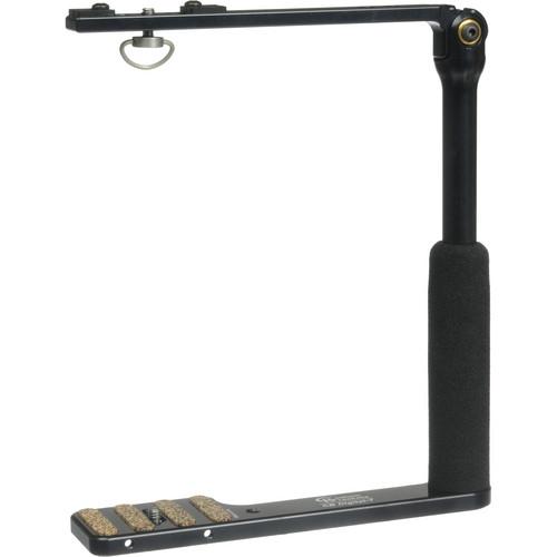 Custom Brackets CB Digital-T Flash Rotating Camera Bracket