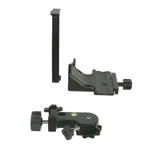 Custom Brackets CB Gimbal Upgrade Kit - to Convert CB Gimbal Basic to Full Gimbal Head