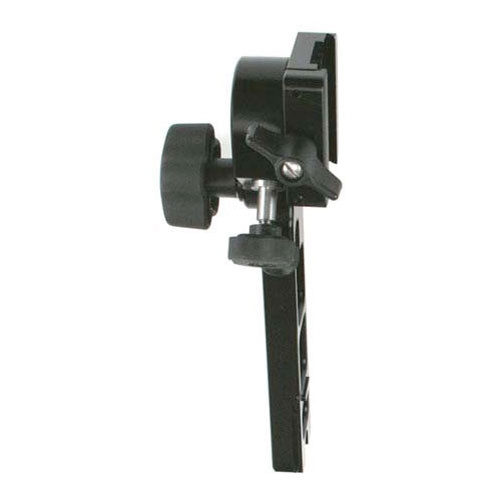 Custom Brackets CB Gimbal Basic - Head Adapter for Ballheads