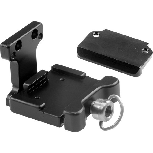 Custom Brackets QRM-C Manfrotto 3157N Style Camera Quick Release Kit