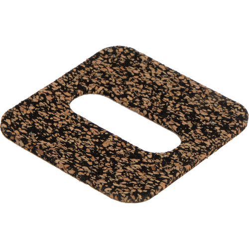 Custom Brackets SP-150 Square Cork Pad (2 Pack)