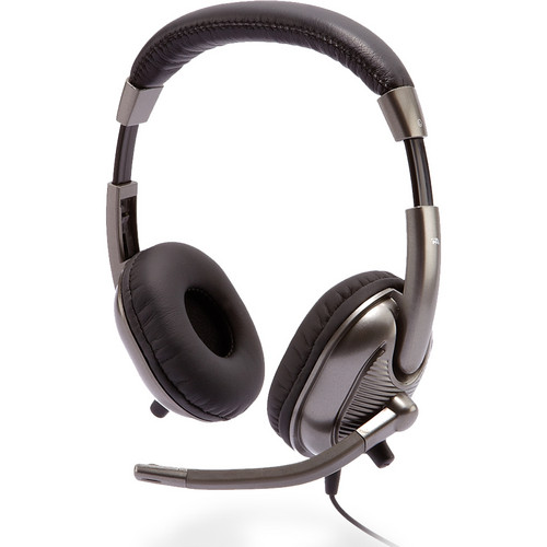 Cyber Acoustics AC-8000 Stereo Headset for Kids K - 12