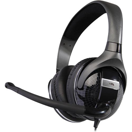 Cyber Acoustics AC-9628 Premium Stereo Headset