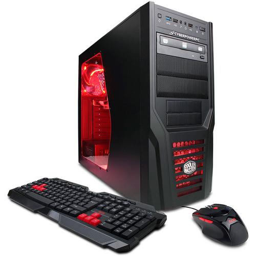 CyberpowerPC Gamer Xtreme GXi440 Desktop Gaming Computer
