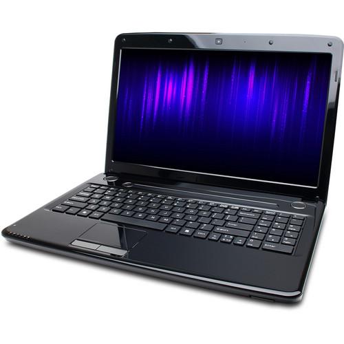 """CyberpowerPC Xplorer GXX6-9220 15.6"""" Notebook Computer"""