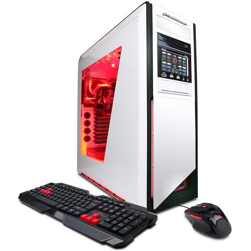 CyberpowerPC Zeus Thunder SLC4600 Desktop Gaming Computer