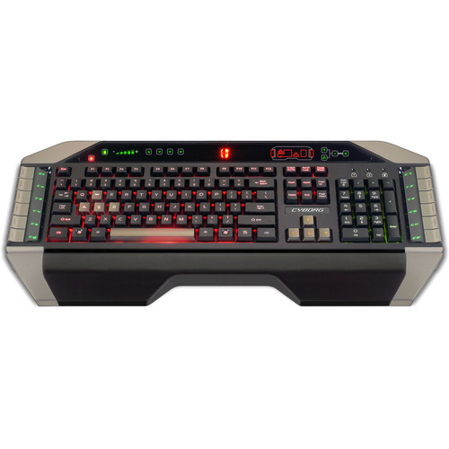 Cyborg V.7 Gaming Keyboard for PC