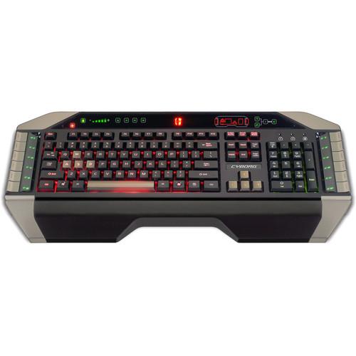 Cyborg V.7 Gaming Keyboard for PC