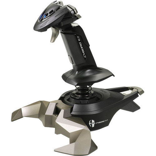Cyborg Cyborg V.1 Flight Stick For PC