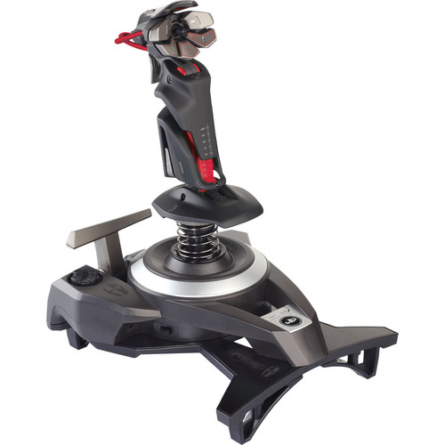 Cyborg F.L.Y. 9 Wireless Flight Stick for PlayStation 3