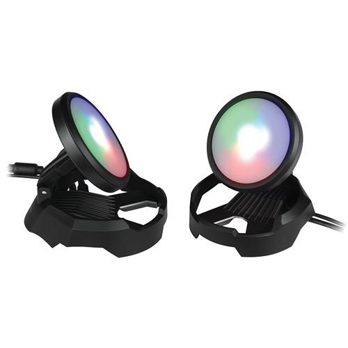 Cyborg amBX Gaming Lights for PC