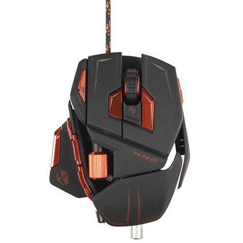 Cyborg M.M.O. 7 Gaming Mouse