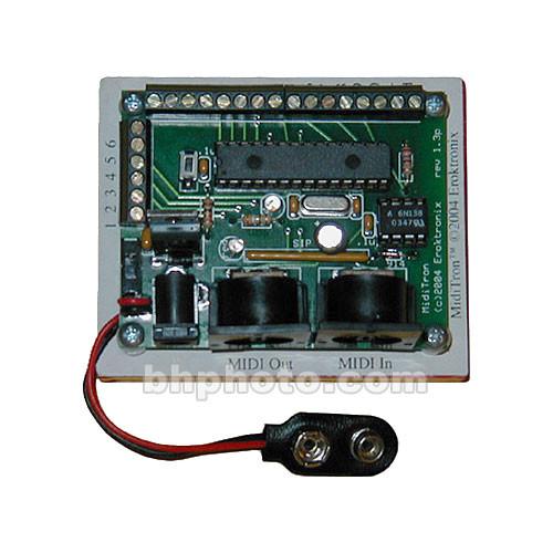Cycling 74 MidiTron - MIDI Analog/Digital I/O Interface