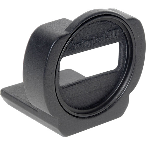 Cyclopital3D Filter/Close-Up Adapter for Sony DEV-5