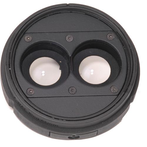 Cyclopital3D Wide-Angle Lens for Panasonic Z10000