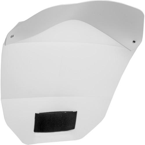 DEMB Portrait Dish Reflector for Hot-Shoe Flash