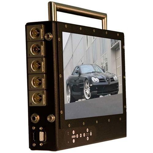 "DIT MMR-B153W 15.3"" Ruggedized LCD Monitor"