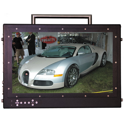 "DIT 15"" LCD Mobile Monitor"