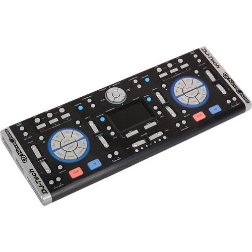 DJ-Tech DJ Keyboard